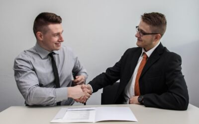 Five Steps for Preparing for a Job Interview
